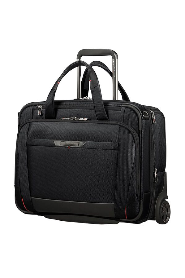 Samsonite Pro-Dlx 5 Business Case WH Expandable  39.6cm/15.6″