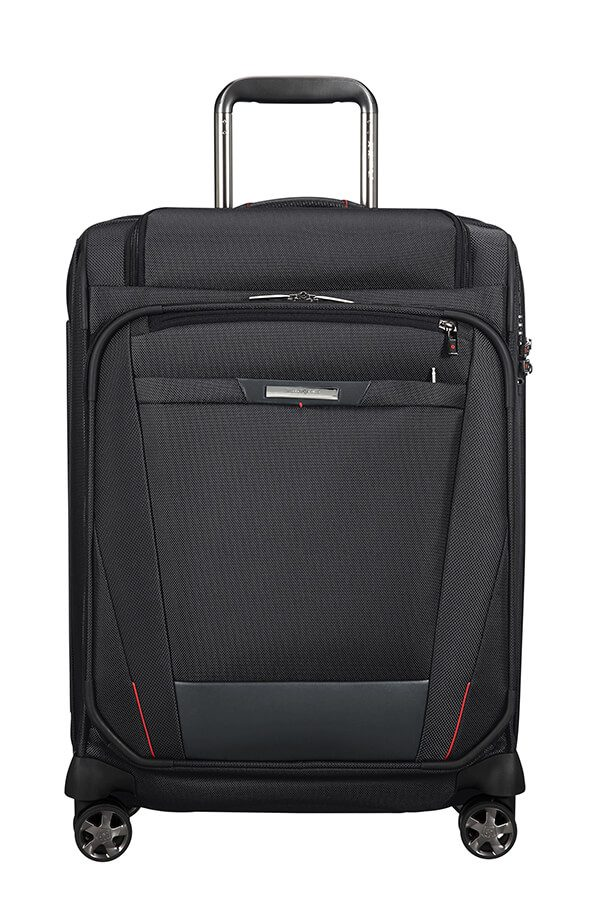 Samsonite Pro-Dlx 5 Mobile Office Spinner Quickaccess 56cm