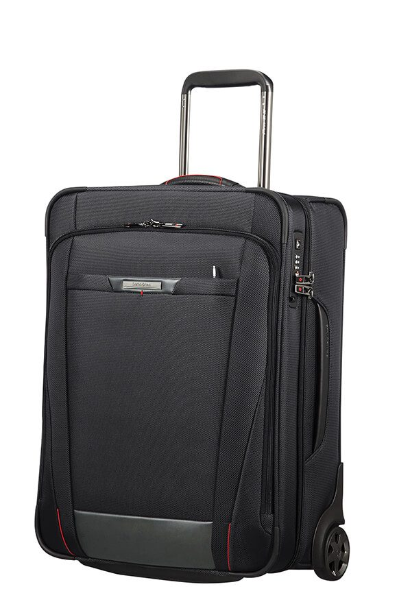 Samsonite Pro-Dlx 5 Upright Strict 55cm