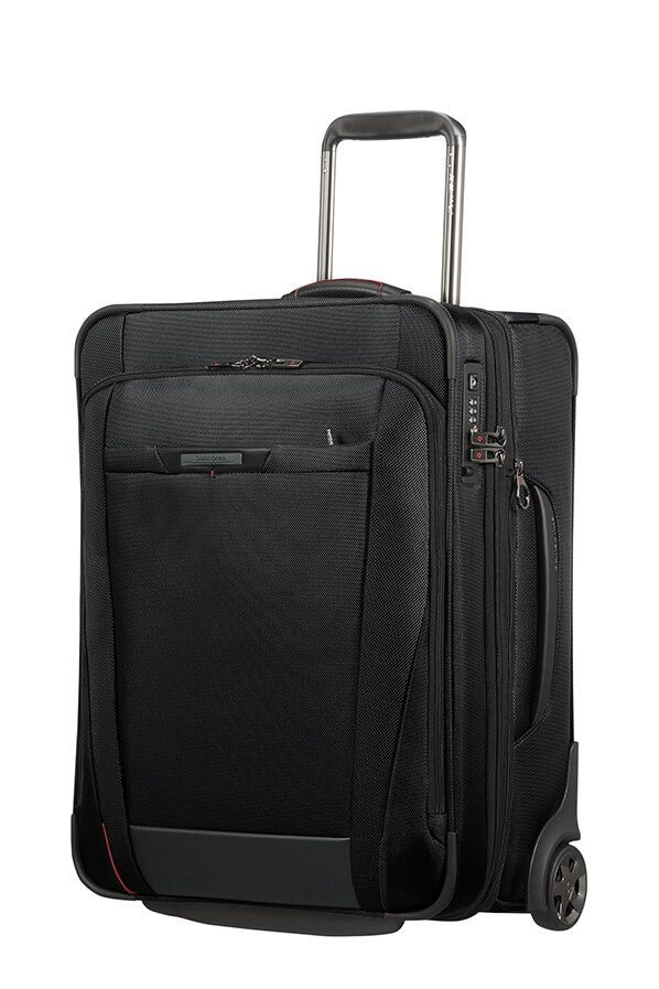 Samsonite Pro-Dlx 5 Upright Expandable 55cm