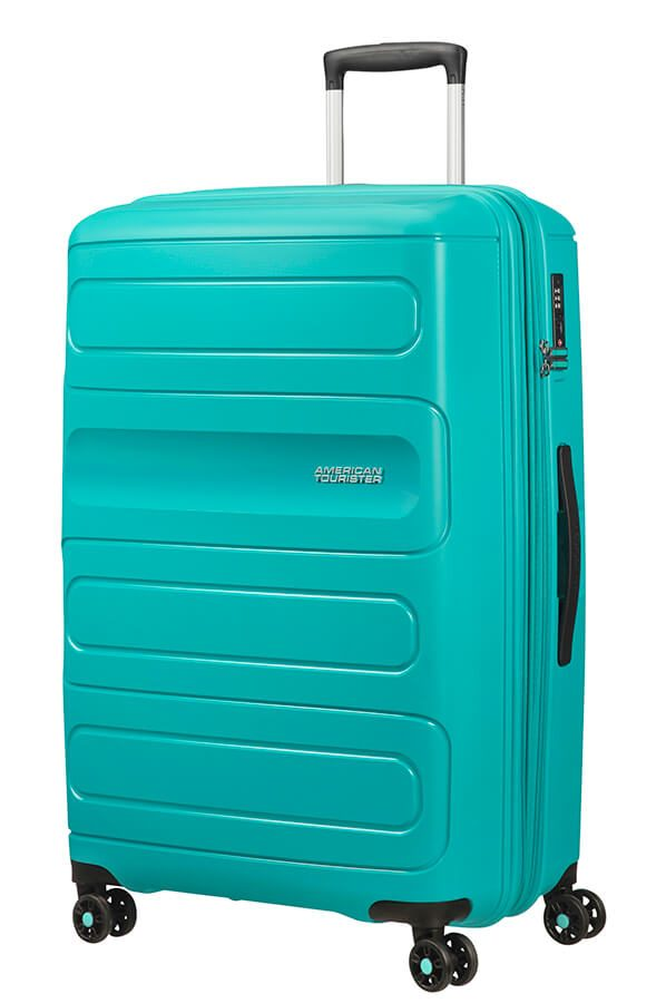 American Tourister Sunside Spinner Expandable 77cm