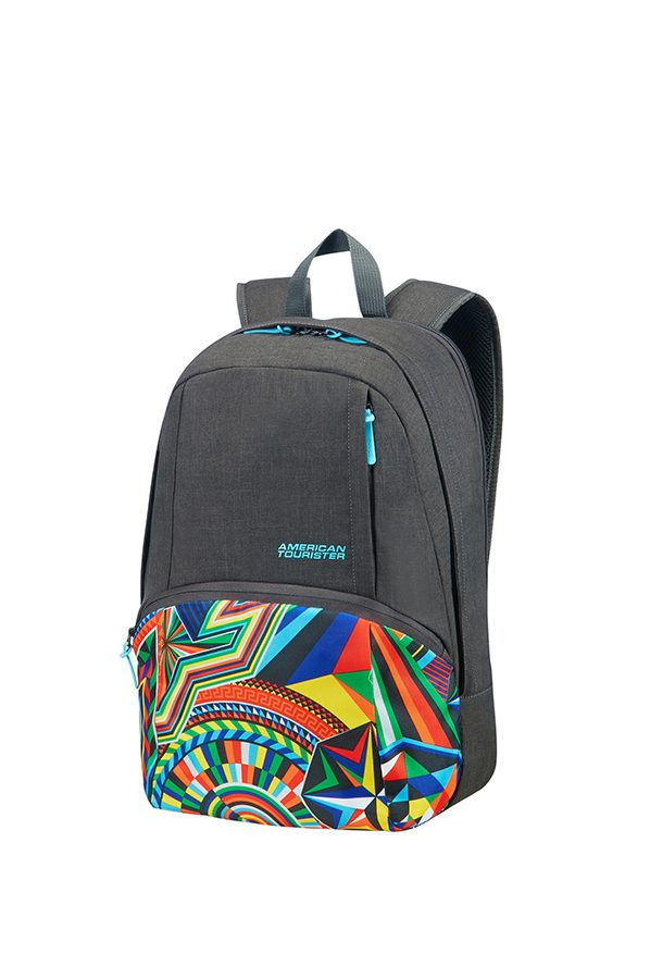 American Tourister MWM Summer Fun Laptop Backpack 39.6cm/15.6″
