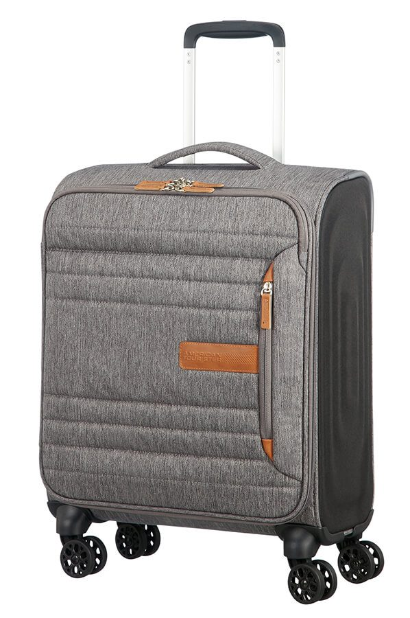 American Tourister Sonicsurfer 4-wheel cabin baggage Spinner suitcase 55x40x20cm
