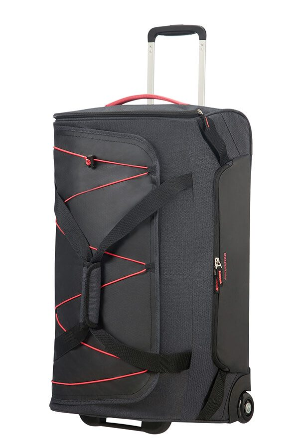 American Tourister Road Quest Duffle with Wheels M