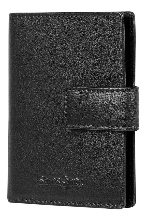 Samsonite Success Slg CC/Visit Card Holder Vertical