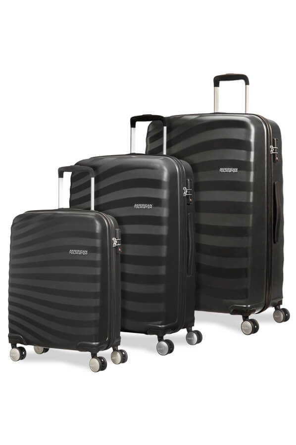 American Tourister Oceanfront 3pc Set C