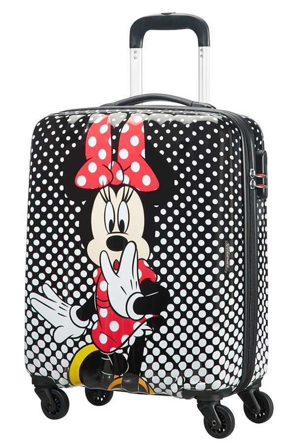 American Tourister Disney Legends Spin.55/20 Alfatwist 2.0 55cm